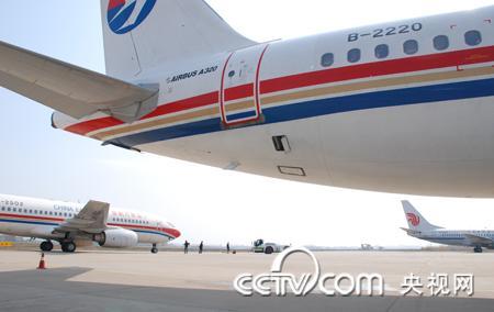 江苏飞机场有哪些