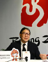 """被称为香港的""""体育外交部长"""""""