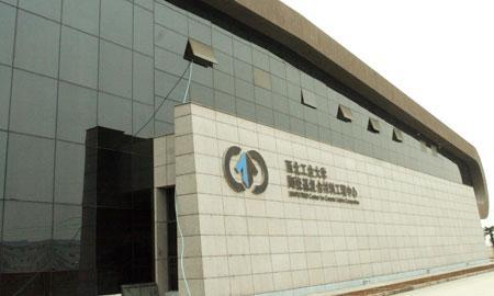 西北工业大学陶瓷基复合材料工程中心-陕西阎良 小镇孕育中国航空城