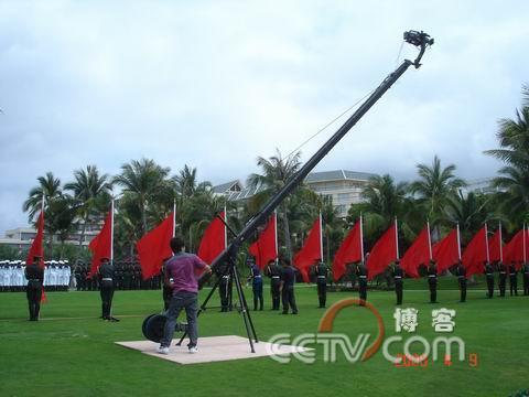 图纸丛林--吊臂摄像机活跃在椰岛大炮椰林cad什么酒店顶注意面要图片