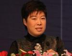 <center>北京师范大学艺术与传媒学院副院长于丹</center>
