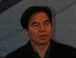 <center>河南电视台副台长<br>杨诚勇</center>