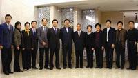 中广协会信息资料委员会第四届理事会(时间:2007) 领导成员名单