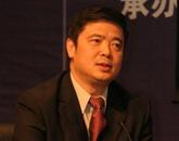 <center>华南理工大学新闻与传播<br>学院副院长朱剑飞</center>
