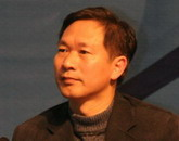<center>广东省惠州广电集团<br>副总裁廖少炫</center>