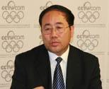 赵永亮:企业家既然是社会的脊梁<br>要关心老百姓的安危,也要体谅政府。