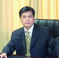 浙江海虹控股集团有限公司董事长<br>陈海贤