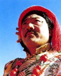 [民俗服饰]藏族服饰的v民俗情趣_中体验情趣用品文师博图片